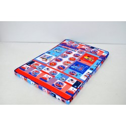 Disney Car Foldable Mattress(27.5in x 39in x2in)