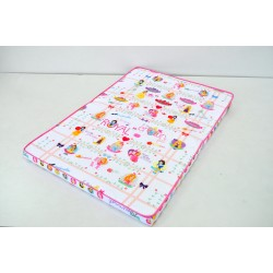 Disney Princess Foldable Mattress (27.5in x 39in x2in)