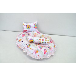 Disney Princess Mattress(Round)