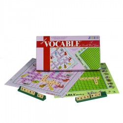 SPM Games Vocable Junior (M SPM 101)