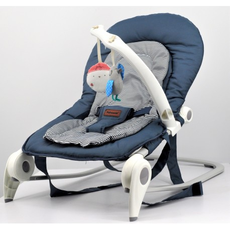 FairWorld Baby Rocker
