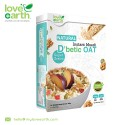 Love Earth D'betic Oat Mix 400g