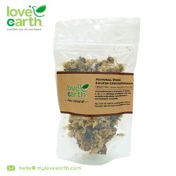 Love Earth Natural Chrysanthemum 40g