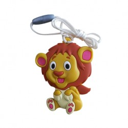 Yomommies Lion Cub Teether