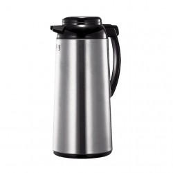 Zojirushi 1.55L Glass Lined Handy Pot - AFFB-16S-XA (Stainless)