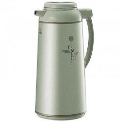 Zojirushi 1.6L S/S Glass Lined Handy Pot - AFFB-16-TK (Herb Cacao)