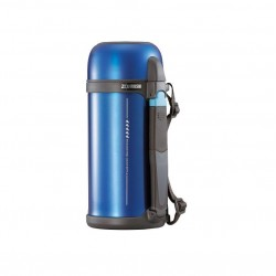 Zojirushi 1.5L S/S Bottle - SF-CC-15-AH (Metallic Blue)